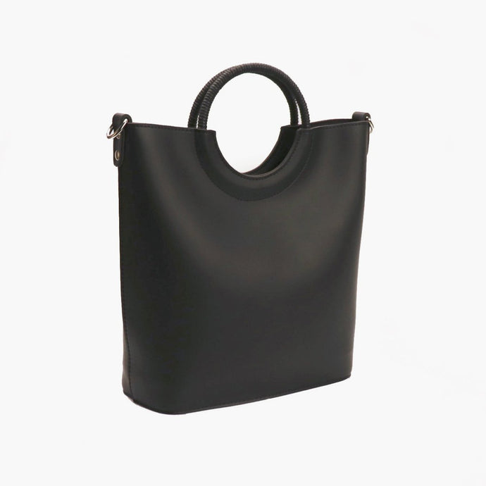 Black Bucket Bag - Chapter