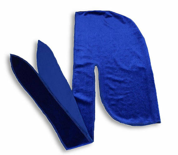 Royal Blue Durag