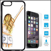 Buy 2 Get 10% OFF - Friendship iPhone Cases