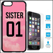 Buy 2 Get 10% OFF - Best Friend iPhone Cases
