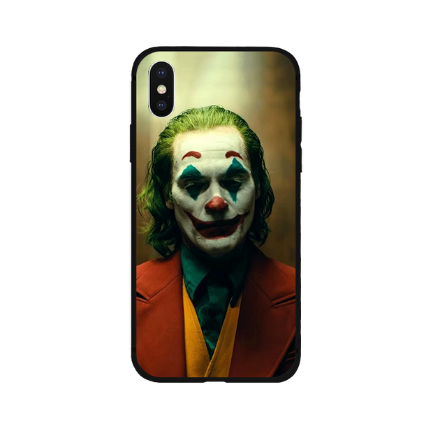 owlcase 2019 Joker Joaquin Phoenix  For iPhone11/pro/max iphone cases