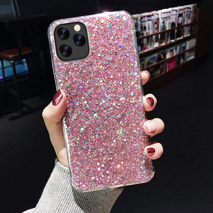Owlcase Luxury Glitter Diamond for iphone11/pro/max Cases