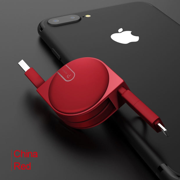 Mini Fast Charging Cable for iPhone