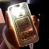 Luxury Bling Stars Dynamic Liquid Quicksand Clear Phone Case