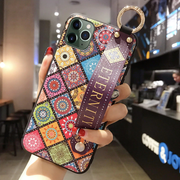 OWLCASE Flower Soft TPU  Holder For iPhone11/pro/max Cases