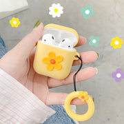 OWLCAE Flower AirPods Case