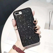 Luxury Glitter Sequin Diamond iPhone Case