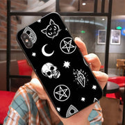 Owlcase Halloween Style iPhone Cases