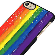 Colorful Lovely Rainbow Flag Phone Case