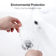 Clear Shockproof Transparent iPhone Cases