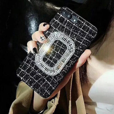 Owlcase Luxury Bling Diamond iPhone Cases