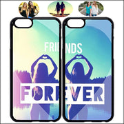 Buy 2 Get 10% OFF - Best Friends Forever iPhone Cases