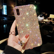 Owlcase Luxury Rhinestone iPhone Cases