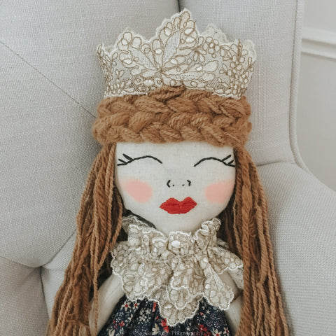 Heirloom Dolls