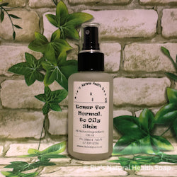 Toner Oily-Normal Skin
