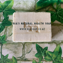 Flax Seed Oil Soap