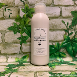Conditioner with Argan Oil