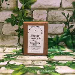 Facial Mask Dry/Sensitive Skin