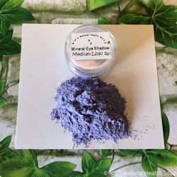 Eye Shadow Medium Lilac