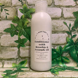 Conditioner with Rosehip & Avocado Oil