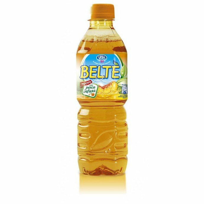 BELTE' THE' CON PESCA INFUSA     500 ML (12 in a box)