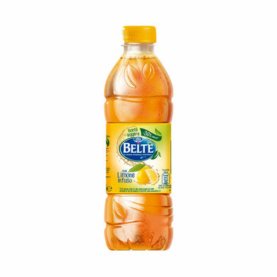 BELTE' THE' CON LIMONE INFUSO     500 ML (12 in a box)