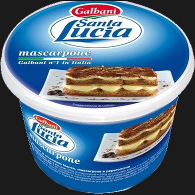 GALBANI MASCARPONE     500 GR (8 in a box)