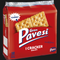 PAVESI CRACKER SALATI X18 560 GR (12 in a box)