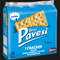 PAVESI CRACKER SENZA SALE X18 560 GR (12 in a box)