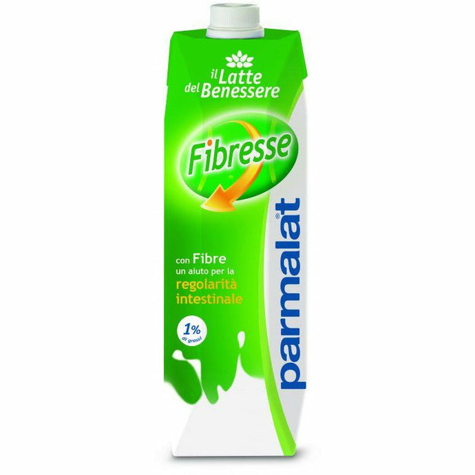 PARMALAT LATTE FIBRESSE     1 LT (6 in a box)