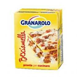 GRANAROLO BESCIAMELLA UHT   200 ML (24 in a box)