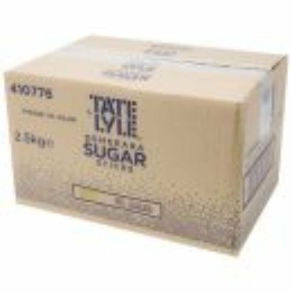 TATE & LYLE SUGAR STICK BROWN 1X1000