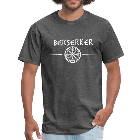 Berserkers T-Shirt - heather black