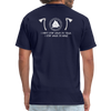 Image of Berserkers T-Shirt - navy