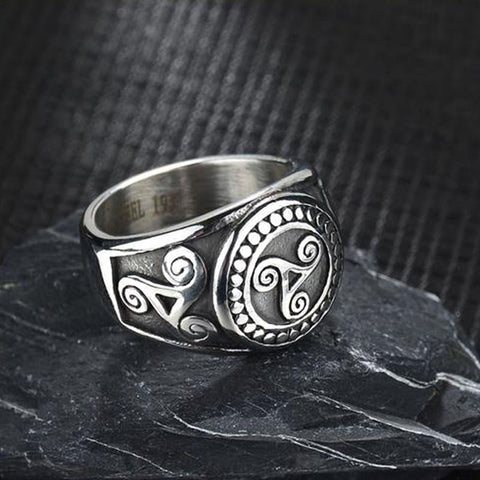 Viking Rings Men