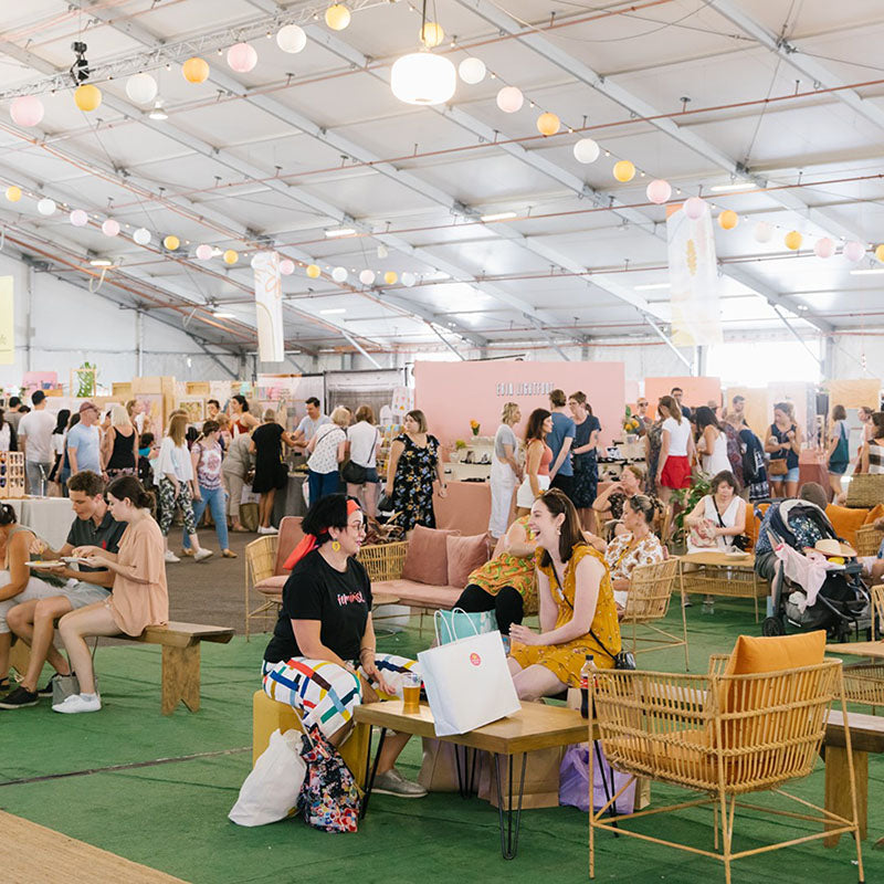 Finders Keepers Market - Brisbane