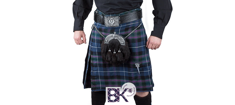pride of scotland outfit