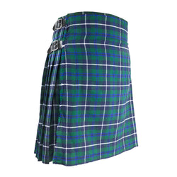 Best Value Scottish Mens Kilt 5 Yard Douglas Blue
