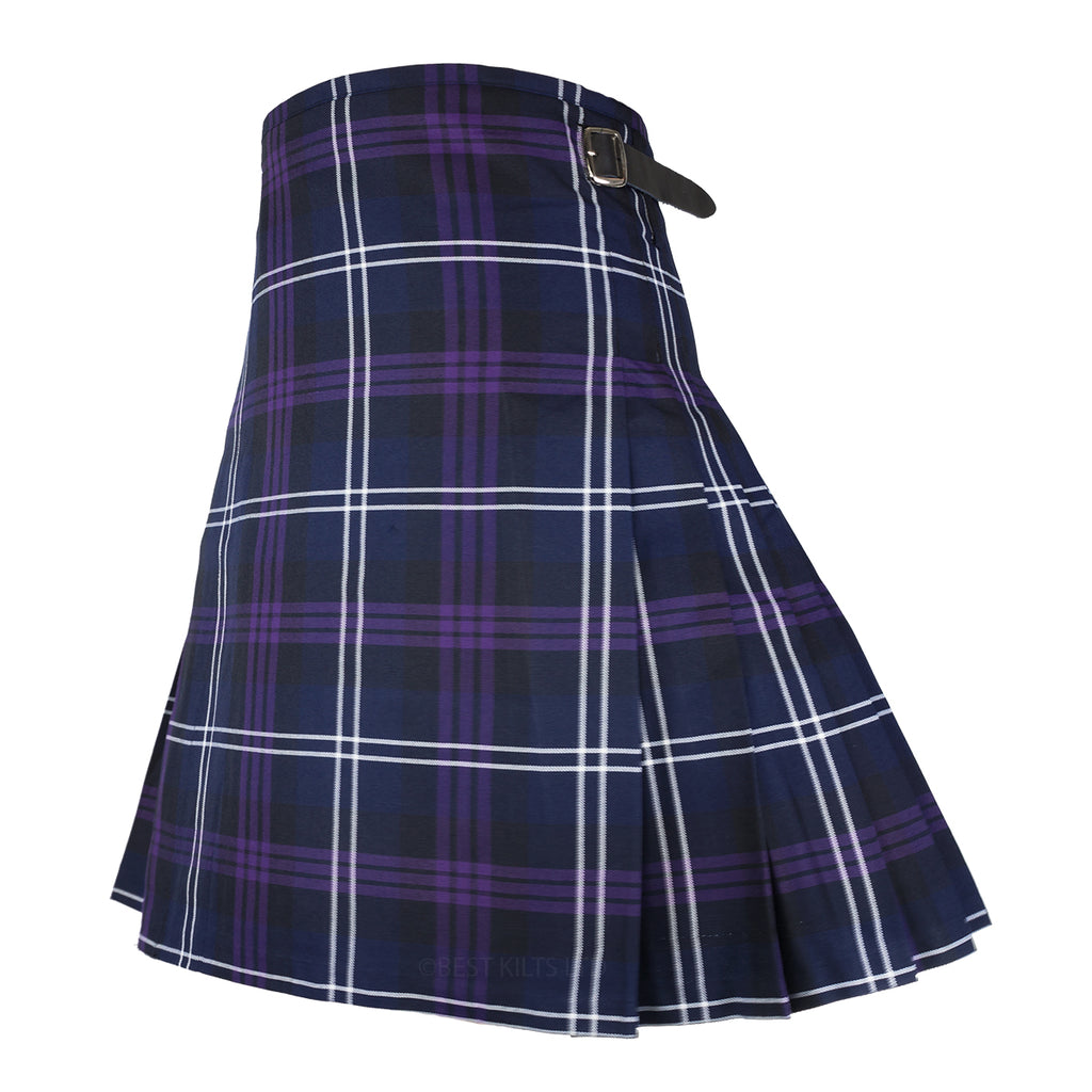 Mens Scottish 5 Yard Party Kilt Heritage Of Scotland
