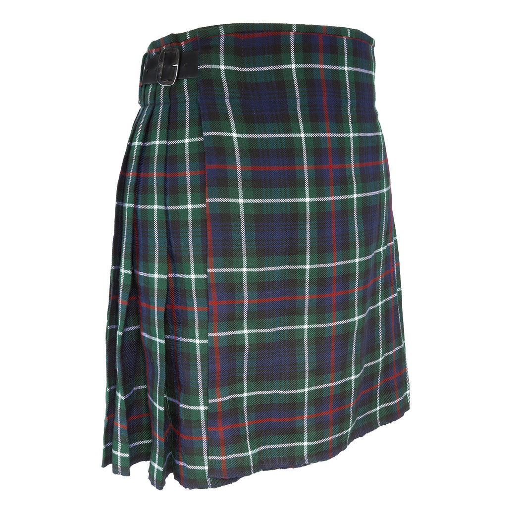 Best Value Scottish Mens Kilt 5 Yard MacKenzie