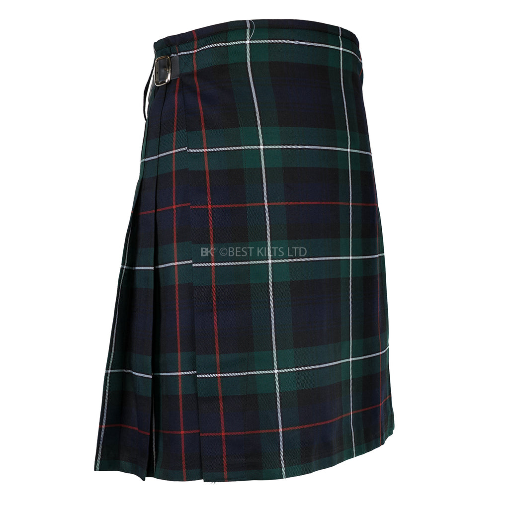 Mens Scottish 5 Yard Party Kilt Mackenzie