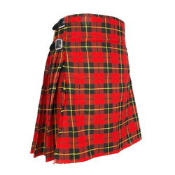 Best Value Scottish Mens Kilt 5 Yard Wallace