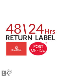 Return Label Only