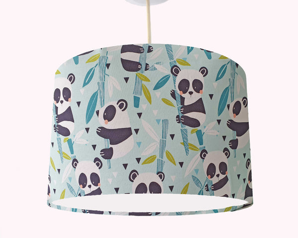 panda ceiling light shade