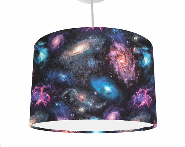 galaxy ceiling pendant light shade