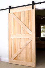Load image into Gallery viewer, Dipló - Double Z Barn Door