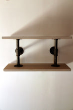 Load image into Gallery viewer, Agrós - Industrial Wall Shelf