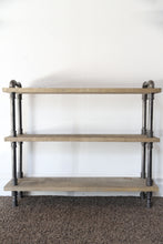 Load image into Gallery viewer, Nkaráz - Industrial Freestanding Shelf