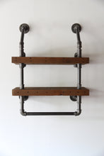 Load image into Gallery viewer, Dégree - Industrial Wall Shelf