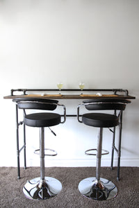 Tróy - Industrial Bar table